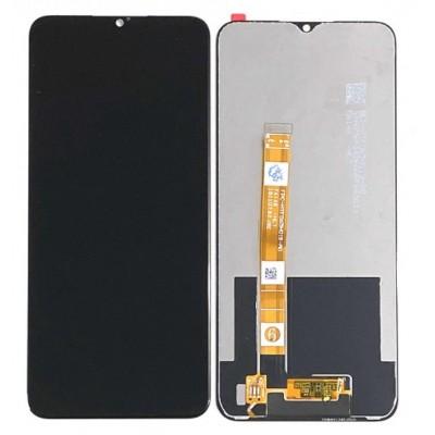 Оригинальный LCD экран и Тачскрин сенсор Oppo A31 2020 модуль
