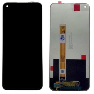 Оригинальный LCD экран и Тачскрин сенсор Oppo A32 / A53 2020 модуль