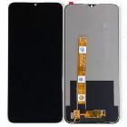 Оригинальный LCD экран и Тачскрин сенсор Oppo A5 2020 модуль