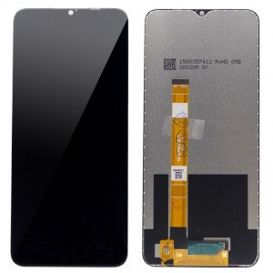 Оригинальный LCD экран и Тачскрин сенсор Oppo A9 2020, Realme 5 модуль