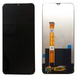 Оригинальный LCD экран и Тачскрин сенсор Oppo A9 2020 модуль