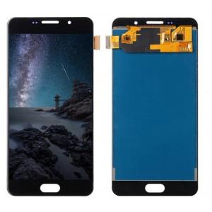 Оригинальный LCD экран и Тачскрин сенсор Samsung A710F Galaxy A7 модуль