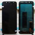 Оригинальный ЛСД экран и Тачскрин сенсор Samsung Galaxy A6 A600 2018 модуль
