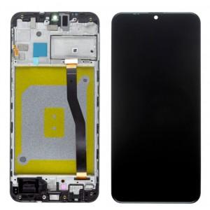 Оригинальный дисплей в рамке Samsung Galaxy M10 M105 GH82-18685A