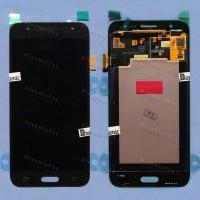 Оригинальный ЛСД экран и Тачскрин сенсор Samsung J500H Galaxy J5 модуль