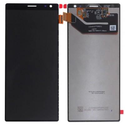 Оригинальный LCD экран и Тачскрин сенсор Sony Xperia 10 Plus модуль