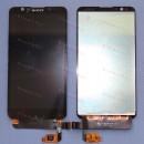 Оригинальный ЛСД экран и Тачскрин сенсор Sony Xperia E4 модуль