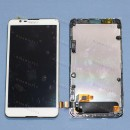 Оригинальный ЛСД экран и Тачскрин сенсор Sony Xperia E4 модуль с рамкой
