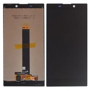 Оригинальный LCD экран и Тачскрин сенсор Sony Xperia L2 H4311 модуль