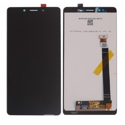 Оригинальный LCD экран и Тачскрин сенсор Sony Xperia L3 I4312 модуль