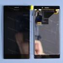 Оригинальный ЛСД экран и Тачскрин сенсор Sony Xperia M2 D2302 модуль