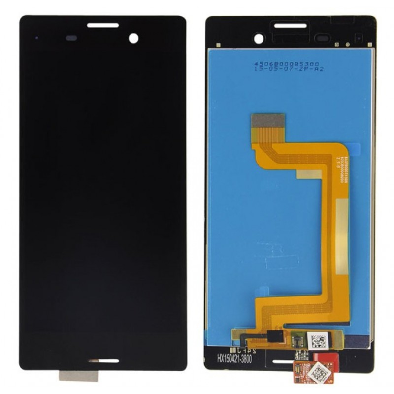 Оригинальный LCD экран и Тачскрин сенсор Sony Xperia M4 Aqua модуль