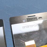 Оригинальный ЛСД экран и Тачскрин сенсор Sony Xperia M4 Aqua модуль
