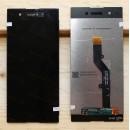 Оригинальный ЛСД экран и Тачскрин сенсор Sony Xperia XA1 Plus модуль
