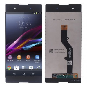 Оригинальный LCD экран и Тачскрин сенсор Sony Xperia XA1 Plus модуль