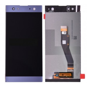Оригинальный LCD экран и Тачскрин сенсор Sony Xperia XA2 Ultra H4213 модуль