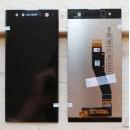 Оригинальный ЛСД экран и Тачскрин сенсор Sony Xperia XA2 Ultra H4213 модуль