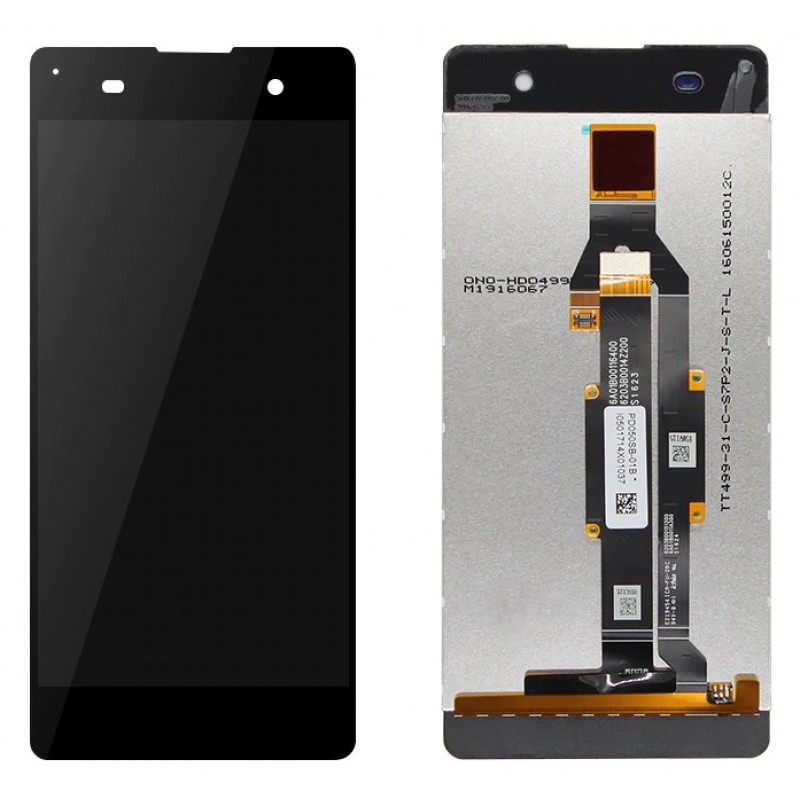 Оригинальный LCD экран и Тачскрин сенсор Sony Xperia XA F3112 модуль