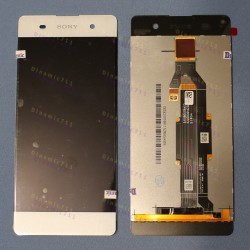 Оригинальный ЛСД экран и Тачскрин сенсор Sony Xperia XA F3112 модуль