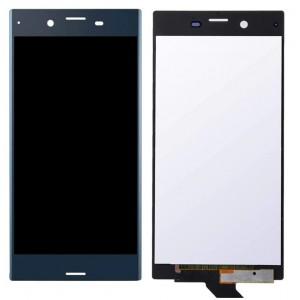 Оригинальный LCD экран и Тачскрин сенсор Sony Xperia XZ F8332 модуль