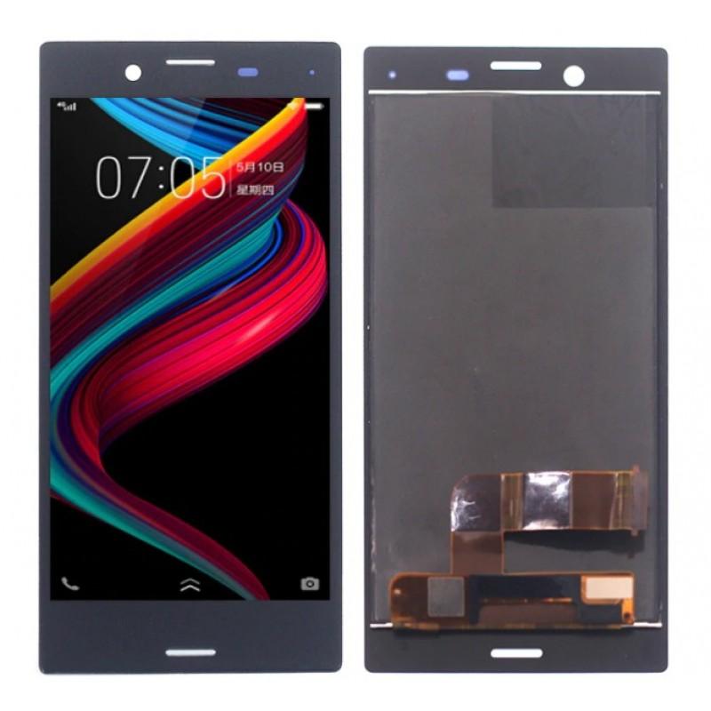 Оригинальный LCD экран и Тачскрин сенсор Sony Xperia X F5321 Compact модуль