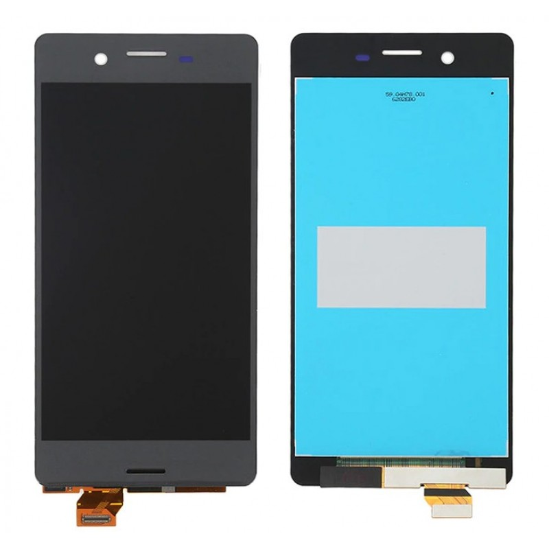 Оригинальный LCD экран и Тачскрин сенсор Sony Xperia X F5122 модуль
