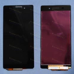 Оригинальный ЛСД экран и Тачскрин сенсор Sony Xperia Z2 модуль