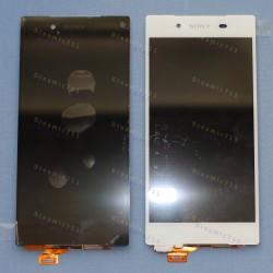 Оригинальный ЛСД экран и Тачскрин сенсор Sony Xperia Z5 модуль