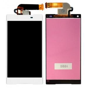 Оригинальный LCD экран и Тачскрин сенсор Sony Xperia Z5 Compact модуль