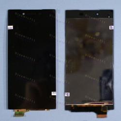 Оригинальный ЛСД экран и Тачскрин сенсор Sony Xperia Z5 Premium Dual E6883 модуль