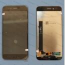 Оригинальный ЛСД экран и Тачскрин сенсор Xiaomi A1 / Mi 5x модуль