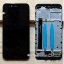 Оригинальный ЛСД экран и Тачскрин сенсор Xiaomi A1 / Mi 5x модуль с рамкой