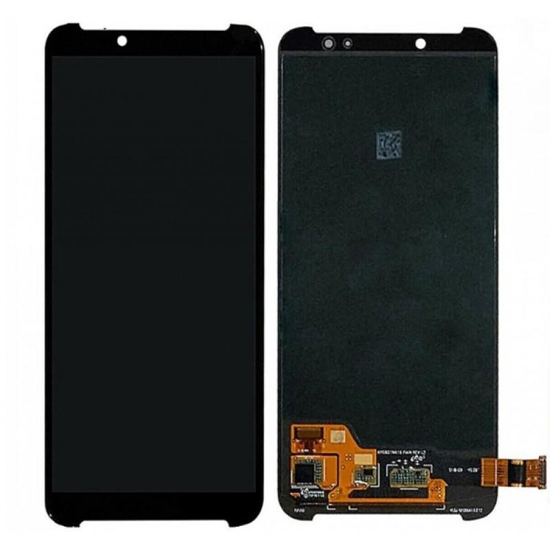 Оригинальный LCD экран и Тачскрин сенсор Xiaomi Black Shark Helo модуль
