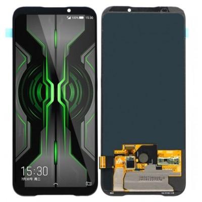 Оригинальный LCD экран и Тачскрин сенсор Xiaomi Black Shark 2 Pro 2019 модуль