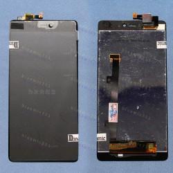 Оригинальный ЛСД экран и Тачскрин сенсор Xiaomi Mi4i модуль