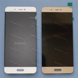 Оригинальный ЛСД экран и Тачскрин сенсор Xiaomi Mi5 модуль