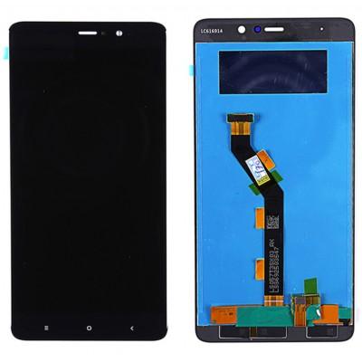 Оригинальный LCD экран и Тачскрин сенсор Xiaomi Mi5S Plus модуль