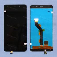 Оригинальный ЛСД экран и Тачскрин сенсор Xiaomi Mi5S Plus модуль