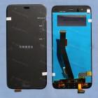 Оригинальный ЛСД экран и Тачскрин сенсор Xiaomi Mi6 модуль