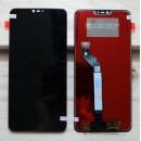 Оригинальный ЛСД экран и Тачскрин сенсор Xiaomi Mi 8 Lite модуль