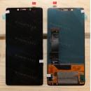 Оригинальный ЛСД экран и Тачскрин сенсор Xiaomi Mi 8 SE модуль