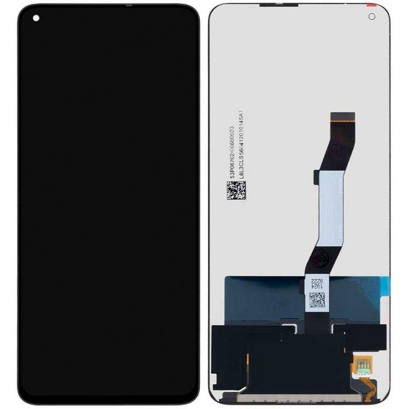 Оригинальный LCD экран и Тачскрин сенсор Xiaomi Mi 10T, Mi 10T Pro, Redmi K30s