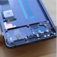 Оригинальный ЛСД экран и Тачскрин сенсор Xiaomi Mi 8 SE модуль с рамкой
