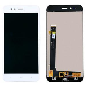 Оригинальный LCD экран и Тачскрин сенсор Xiaomi A1 / Mi 5x модуль