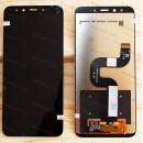 Оригинальный ЛСД экран и Тачскрин сенсор Xiaomi Mi A2, xiaomi Mi 6x модуль