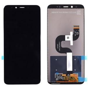 Оригинальный LCD экран и Тачскрин сенсор Xiaomi Mi A2, xiaomi Mi 6x модуль