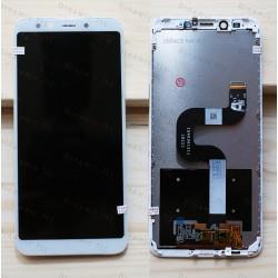 Оригинальный ЛСД экран и Тачскрин сенсор Xiaomi Mi A2, xiaomi Mi 6x с рамкой модуль