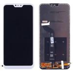 Оригинальный LCD экран и Тачскрин сенсор Xiaomi Mi A2 Lite модуль