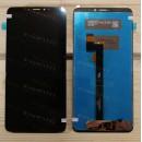 Оригинальный ЛСД экран и Тачскрин сенсор Xiaomi Mi Max 3 модуль