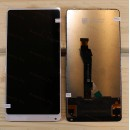 Оригинальный ЛСД экран и Тачскрин сенсор Xiaomi Mi Mix 2s модуль